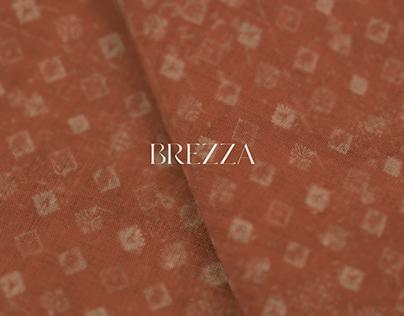 Brezza Branding