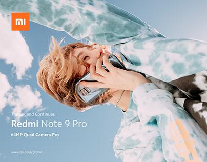 Redmi Note9