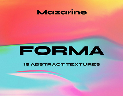 Forma byMazarine