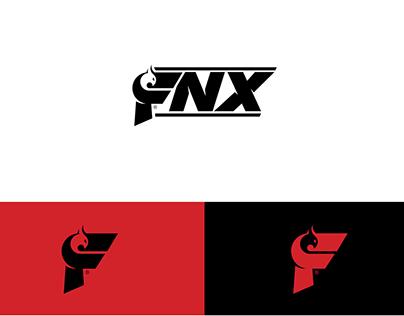 FNX (Phoenix) - Brand Identity