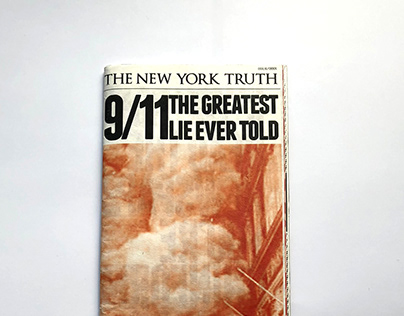 9/11 The Greatest Lie Ever Told
