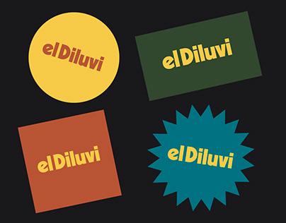 elDiluvi - Junteu-vos | Album artwork