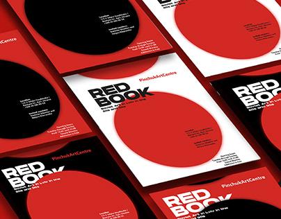 Red Book: Soviet Art in Lviv in 80s – 90s