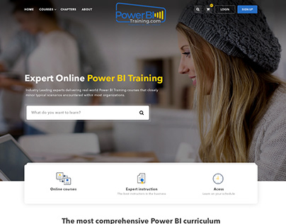 Power BI Consulting Can Transform Your Organization