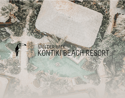 Content Production - Kontiki Beach Resort