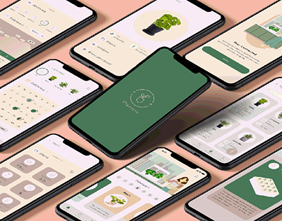 Plantery - Hydroponic Care App