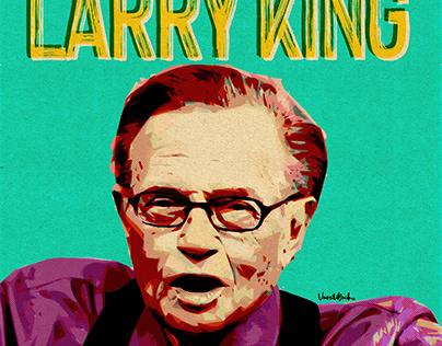 Larry King - Still master of his craft