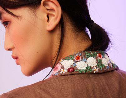 Taaka Clothing   Launch Lookbook