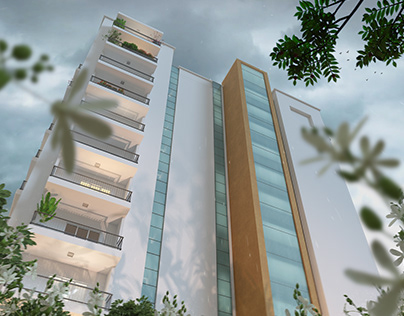 Spectra Cypress | Architectural Visualizations