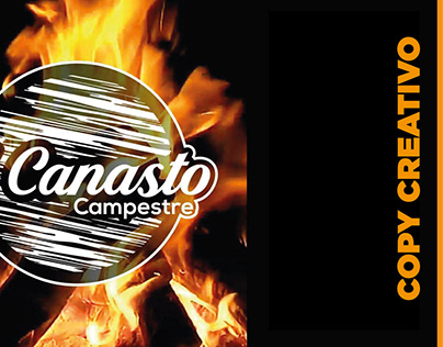 COPY CREATIVO - EL CANASTO CAMPESTRE