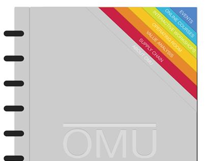 OMU Action Planner