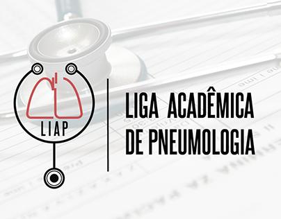 LIAP - Liga Acadêmica de Pneumologia