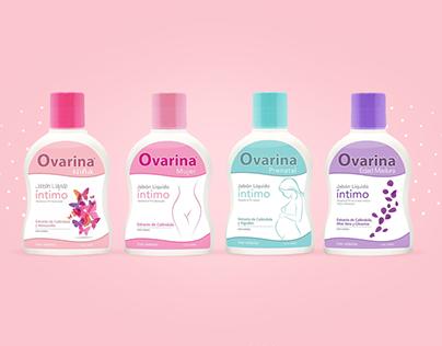 Ovarina - Social Media