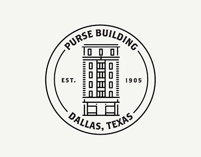 Branding for Purse Building