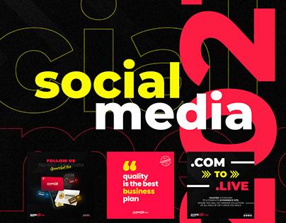 Social Media - Vol 3