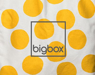 Rediseño Bigbox