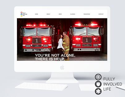 Fully Involved Life | Website
