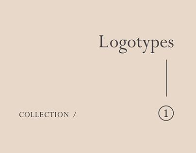 Logotype / 1