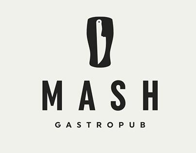 Mash Gastropub
