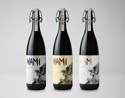 Nami Sake