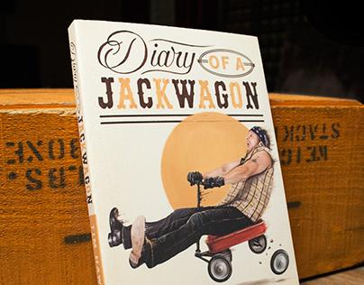 Diary Of A Jackwagon Cover Art