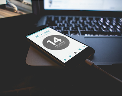 WYRD: App Design