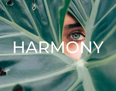 Harmony | Eco goods store