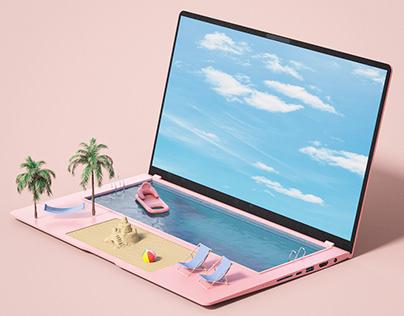 Virtual Holidays