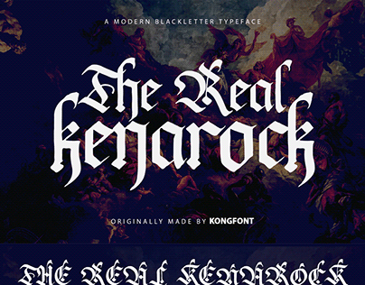 The Real Kenarock