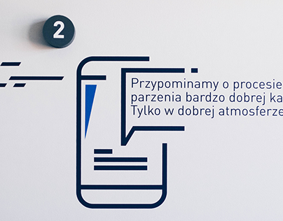 SMSAPI - wayfinding by Playstop / Gliwice
