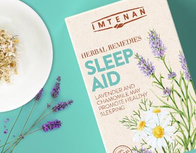 Imtenan Herbal Remedies