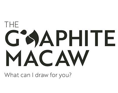 The Graphite Macaw