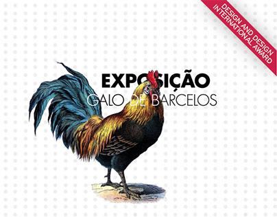Exposição Galo de Barcelos