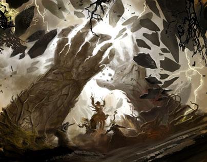 Guild of war