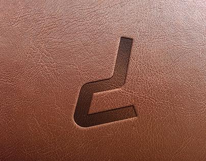 """DESKIY""""logo&visual identity"""""""
