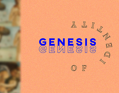 Genesis of Identity _ A Kinetic System