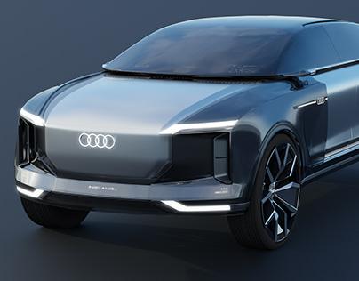 Audi AI:US