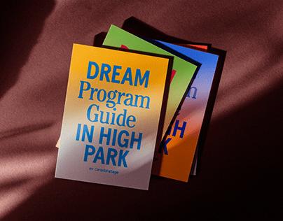 Dream in High Park
