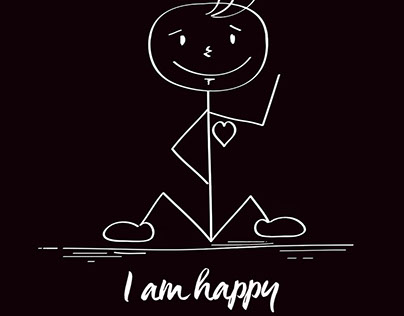 Dil se...I AM HAPPY