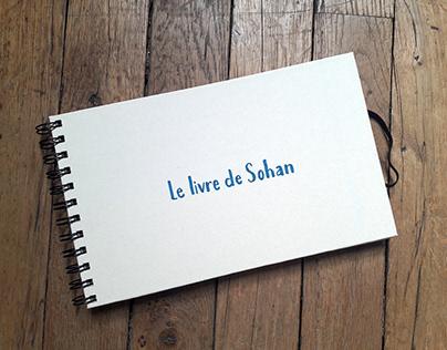 Le Livre de Sohan