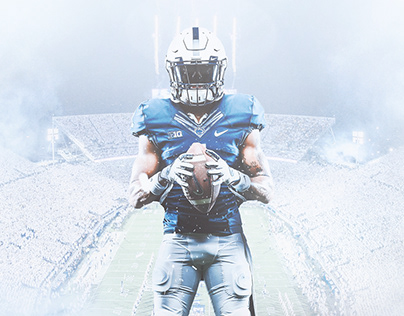 Penn State Football Recruiting Internship | Fall '18