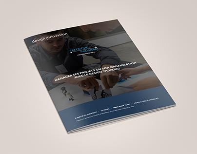 Executive Program: Brochure
