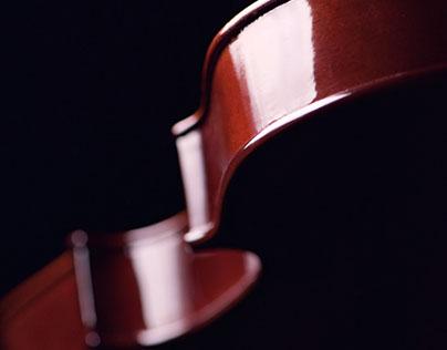 Violin: Improv