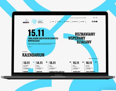Laboratorium Innowacji Społecznych - strona internetowa