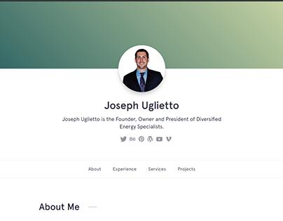 Remote.com - Joseph Uglietto