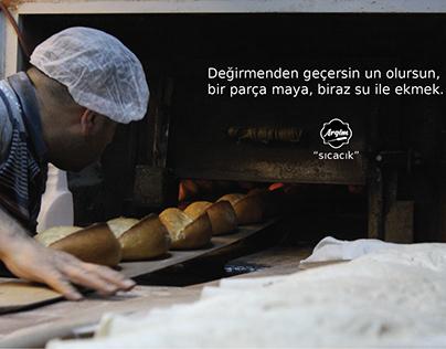 Argim Bakery