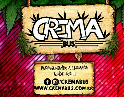 Crema Bus V2