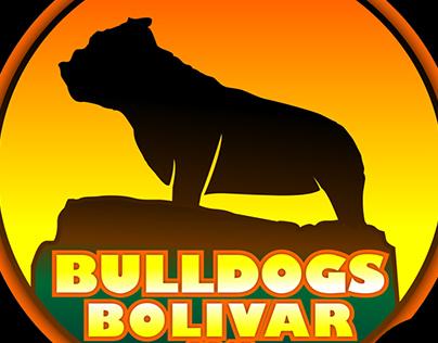 Logotipo Bulldogs Bolívar