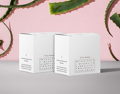 Shrubs / Package Design