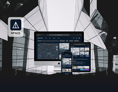 SPACE, Real Estate Marketplace